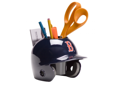 Schutt 714195145445 MLB Red Sox  Desk Caddy- MLB