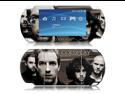 Zing Revolution MS-CP10014 Sony PSP Slim- Coldplay- Photo Skin