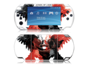 Zing Revolution MS-KOL30014 Sony PSP Slim- Kings of Leon- Only By The Night- US Skin