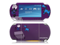 Zing Revolution MS-EXDG30014 Sony PSP Slim- EXPLODINGDOG- I Might Be Lost Skin