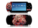 Zing Revolution MS-EXOD10014 Sony PSP Slim- Exodus- Atrocities Skin