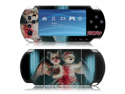 Zing Revolution MS-EXOD20014 Sony PSP Slim- Exodus- Let There Be Blood Skin