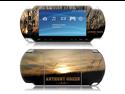 Zing Revolution MS-ANTG10014 Sony PSP Slim- Anthony Green- Avalon Skin