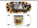 Zing Revolution MS-SUBL30014 Sony PSP Slim- Sublime- Sun White Skin