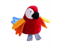 Haba USA 5727 Captain Charlie Parrot - Pack of 4