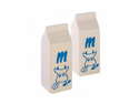 Haba USA 1388 Milk Carton - Pack of 16