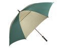 Haas-Jordan by Westcott 8214 62 in. Hurricane 345 Tour Plus Umbrella Pine-Tan
