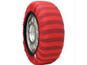 Heininger Automotive 9102 Heininger Snow Donut Winter Tire Non-Skid Traction Aid Standard Size 62 - Set of 2