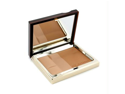 Clarins 14396780302 Bronzing Duo Mineral Powder Compact SPF 15 - 02 Medium - 10g-0.35oz