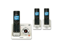 VTech Communications VTech Communications Cordless Phone  with Call Waiting, Caller ID, 3-Hndset, SR-BK