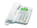 VTECH COMMUNICATIONS, INC. 2909 SPEAKERPHONE CORDED WHT