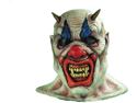 WMU 553514 Over-The-Head Deluxe Misery Latex Mask