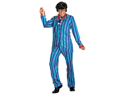WMU 1122515 50-52 Austin Powers Carnaby Suit - Clothing  Shoes and Accessories