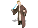 WMU 568286 Large Child Deluxe Jedi Robe