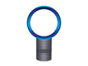 Dyson Dyson Air Multiplier Fan, 10 in., Silver