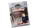Bradley Technologies BTJERKY Jerky Racks - Set of 4
