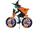 Premier Designs PD25998 Witch Bicycle Spinner