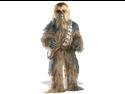 WMU 775915 Standard Size 36-46 Chewbacca Super Edition Costume