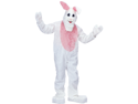 WMU 561914 Beach Bunny White Costume