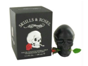 Skulls & Roses by Ed Hardy Eau De Toilette Spray 3.4 oz