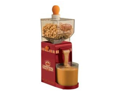 Nostalgia Electrics Nbm400 Electic Nut Butter Maker