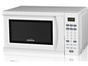 Sunbeam SGS90701W 0.7 Cu. Ft. Digital Microwave Oven -  White