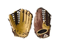 Akadema ADV33-RT Torino Series 12.75 in. Flytrap Web Deep Pocket Baseball Glove Right Hand Throw
