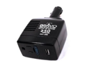 Bravo View Power Inverter 250W Cigarette Lighter Style - INV250