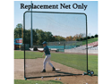 Jaypro Fs-101 Fielders Multi-Purpose Screen Replacement Net