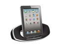 iLive ISD582 Play and Charge Speaker Dock for iPad/iPhone/iPod