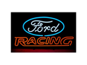 Neonetics 5FRACE FORD RACING NEON SIGN