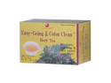 Health King Medicinal Teas 0417717 Easy-Going and Colon Clean Herb Tea - 20 Tea Bags