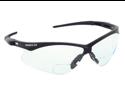 Jackson Safety 138-28624 Nemesis Rx 2.00 Diopterglass Black Frame 3013307