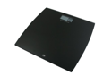 AWS 330LPW-BK 330 X 0.2Lb Amw Black Glass Bath Scale