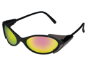 Jackson Safety 138-16331 Nomads Black- Metallic Rainbow 3003294