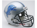 Creative Sports RD-LIONS-R Detroit Lions Riddell Full Size Deluxe Replica Football Helmet