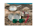 Metal Ware Corp. 4310-3585 OC Backpacker II 2 Person Cook