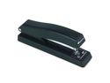 Universal 43118 Economy Full Strip Stapler, 12-Sheet Capacity, Black