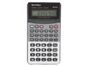 Sentry CA656 56 Function Scientific Calculator Gray CA656