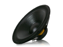 Technical Pro wf18.1 18 in. Raw Subwoofer