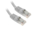 CMPLE 596-N RJ45 CAT5 CAT5E ETHERNET LAN NETWORK CABLE -75 FT White
