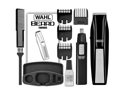 Wahl 5537-1801 Wireless Men's Beard Trimmer and Ear / Nose Trimmer