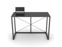 Atlantic 36835814B Black Carbon Fiber Tech Desk
