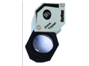 Gemoro EL960 Diamond Loupe 21mm 10x Chrome