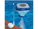 Swimline 13001 PoolTunes Floating Speaker Light
