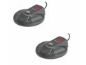 Polycom, Inc. PY-2215-07155-001 Extension Mics for VTX1000 and IP6000