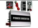 400 Watt DC Power Inverter to AC Power