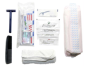 Guardian GDHDK Deluxe Hygiene Kit - 24 Pieces
