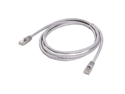 Generic CAT5e Crossover Cable W/ Boot 7ft