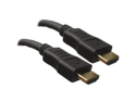 HDMI 1.3V 1080P Compliant Male to Male Cable - 1 Meter (3.3 Feet) - Gold connectors - High Speed